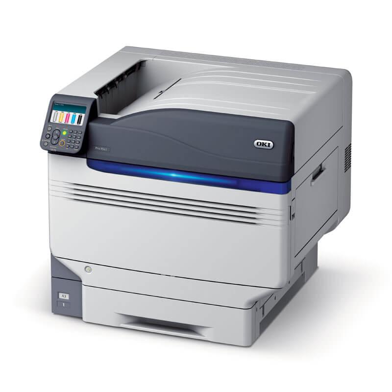 Serie Pro9000